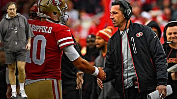 The Herd with Colin Cowherd - Colin Cowherd Says Kyle Shanahan is the Next Bill Belichick