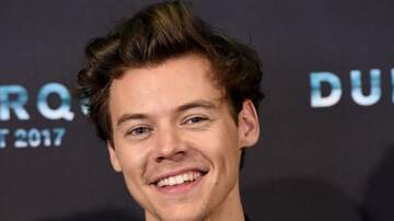 iHeartRadio Music News - Harry Styles Rumored To Play Prince Eric In Disney's 'The Little Mermaid'