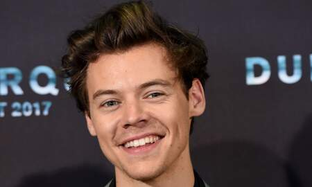 Entertainment News - Harry Styles Rumored To Play Prince Eric In Disney's 'The Little Mermaid'
