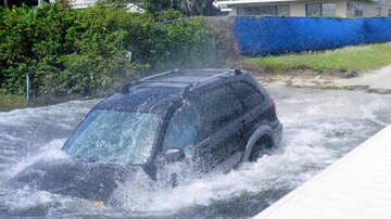 Florida News - AAA Report: How To Escape A Submerged Vehicle