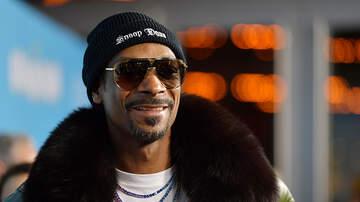 V Mornings - How Westside Legend Snoop Dogg Beat a Murder Case