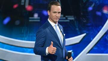 The Gunner Page - Peyton Manning Has An Unforgettable Walter Payton Story