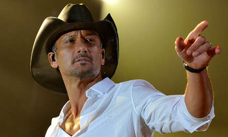 CMT Cody Alan - What Is Tim McGraw Bringing To Cody Alan's Cookout?