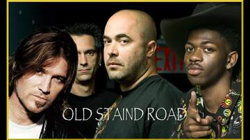 Karah Leigh - Staind vs Lil Nas X: Old Staind Road Mashup