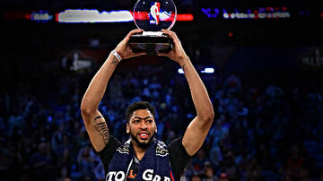 The Odd Couple with Chris Broussard & Rob Parker - Anthony Davis Says He's the Best Player in the NBA