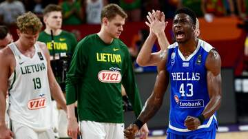 Bucks - Bucks announce signing of Thanasis Antetokounmpo