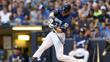 Brewers - Brewers blow out Braves 13-1 on Tuesday night