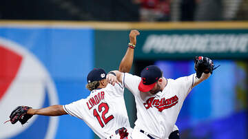 Total Tribe Coverage - Indians Shutout Tigers 8-0 on Humid July Night