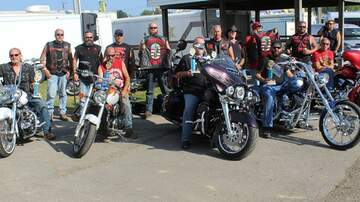 Biker Page - PICTURES FROM TRUMBULL COUNTY FAIR BIKE SHOW