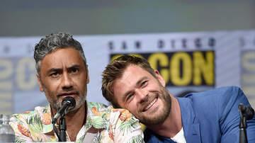 Hoody - Taika Waititi Will Return to Write and Direct 'Thor 4!'