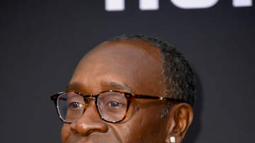 Fred - Don Cheadle Says Trump Could Use N Word And Not Lose Voters- Wednesday Poll