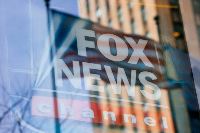 Fox News could get some competition on the tv