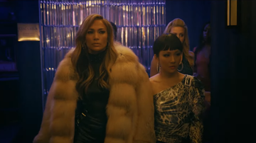 Entertainment News - Jennifer Lopez, Cardi B & More Rob Wall Street In 'Hustlers' Trailer: Watch