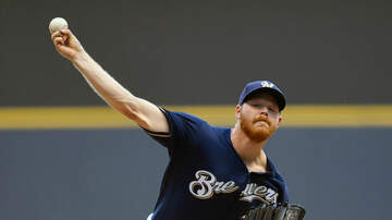 Lucas in the Morning - Brandon Woodruff's impressive season has stabilized Brewers