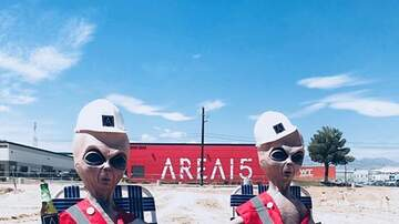 Aaron Zytle - Area 51 Invasion Will Be Live Streamed