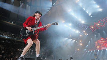 Rock News - AC/DC Breaks Two-Year Social Media Hiatus With 'Highway To Hell' Post