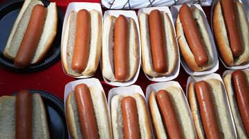 AM Tampa Bay - Mel Lohn -  National Hot Dog Day