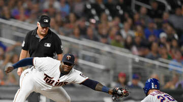 Twins Blog - Tough Luck Loss for the Twins; NYM 3, MIN 2 | Twins Daily