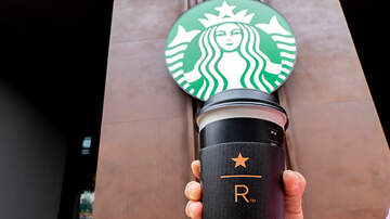 Ric Rush - The Hack To Get Free Refills At Starbucks