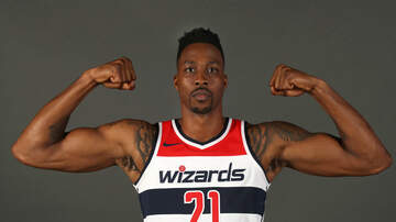 Sean Salisbury - Dwight Howard Wants You To Know That He's Not Gay