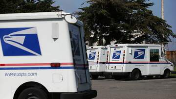 1450 WKIP News Feed - Postmaster In Dutchess County Is Charged With Unlawful Surveillance