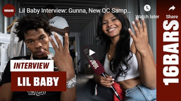 Jess Live - Guess Who Lil Baby Paid to Write His Songs When He First Started Rapping