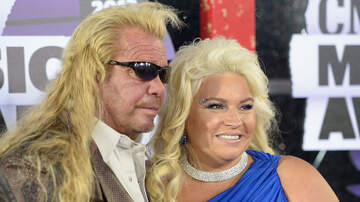 iHeartRadio Music News - Will Dog The Bounty Hunter Remarry After Wife Beth Chapman's Death?