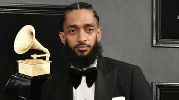 Trending - LAPD: Nipsey Hussle Was 'Never A Target' In Gang Investigation
