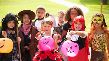 Chillicothe Local News - Huntington Twp Trick or Treat Set for October 31st