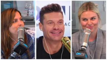 Ryan Seacrest - How to Vote for Ryan Seacrest for the Radio Hall of Fame