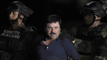 Florida News - 'El Chapo' Gets Life in Prison