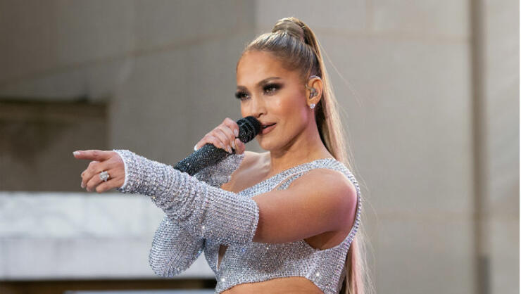 Jennifer Lopez Tour 2020 Jennifer Lopez Talks Possibility Of Playing 2020 Super Bowl