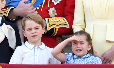 Entertainment News -  Here's How Prince George Will Celebrate His 6th Birthday