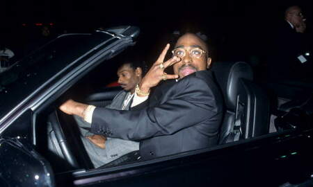DJ A-OH - Snoop Dogg And KXNG Crooked Reminisce On Tupac's Comedic Side