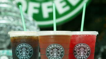 DJ A-OH - Here's How To Get Free Refills At Starbucks