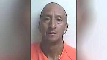 Noticias Nacionales - Florida Man Allegedly Chops Off Penis of Wife's Lover