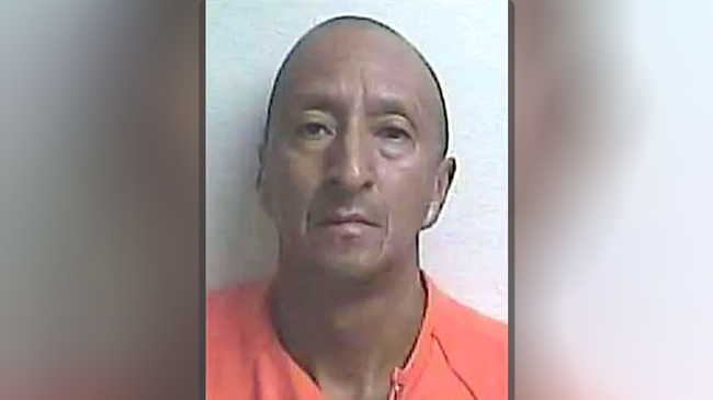 Florida Man Allegedly Chops Off Penis of Wife's Lover