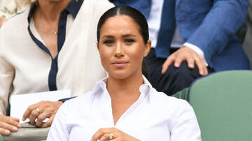 Entertainment News - Meghan Markle Reportedly Reaching Her 'Breaking Point' Amid Criticism
