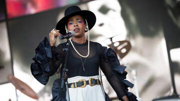 T-Roy - LAURYN HILL: New Music Next Month