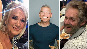 Headlines - See Which Country Stars Took On The 'FaceApp Challenge'