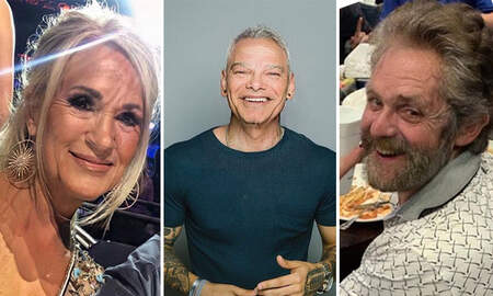 Music News - See Which Country Stars Took On The 'FaceApp Challenge'