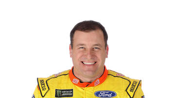 Casey Carter - Chatting with NASCAR Star Ryan Newman