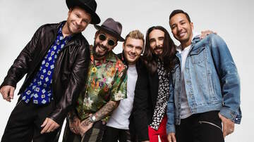 Trending - Backstreet Boys Added to 2019 iHeartRadio Music Festival Lineup