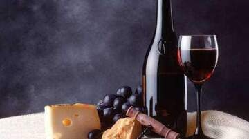 None - Chocolate, Wine and Cheese Tasting with Easterseals of Greater Waterbury