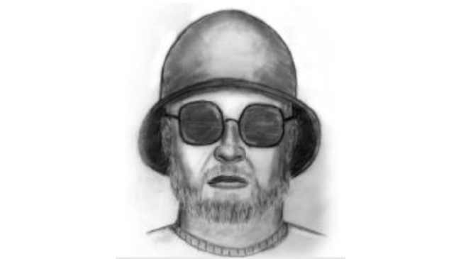 Detectives Searching For Man Who Attacked People With A Hammer