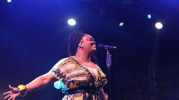 V Mornings - Jill Scott Celebrates Her Debut Album With a Tour