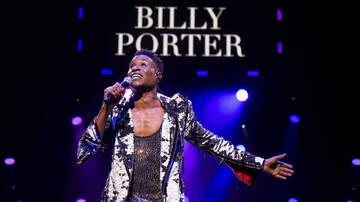 iHeartRadio Music News - 'Pose's Billy Porter Is First Openly Gay Black Man With This Emmy Nod