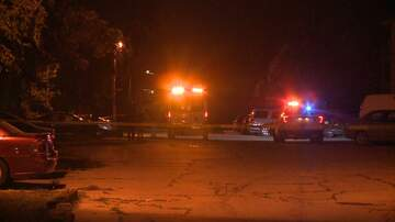 WOC Local News - Des Moines Police arrest man in shooting deaths of woman, two kids