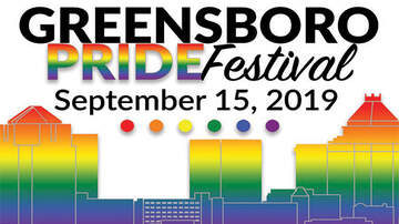 None - Greensboro Pride Festival 2019