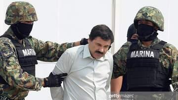 Jose Valenzuela - Las últimas palabras del Chapo antes de la sentencia